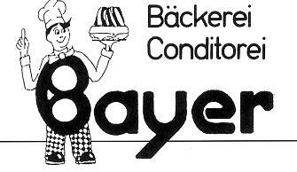 Logo Baeckerei Bayer 2
